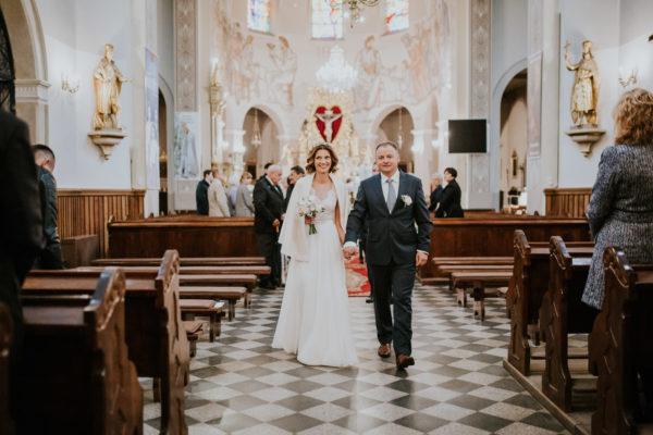 Ślub w październiku, Fotograf ślubny Warszawa