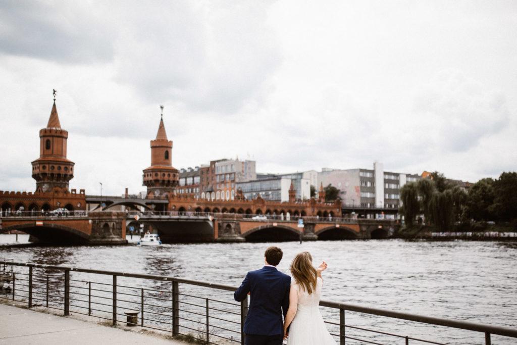 Sesja ślubna w Berlinie, Berlin Sesja ślubna