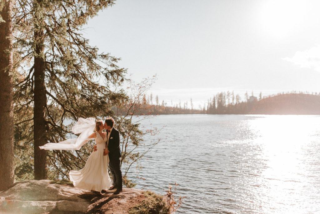 Sesja ślubna jezioro szczyrbskie, Fotograf ślubny warszawa