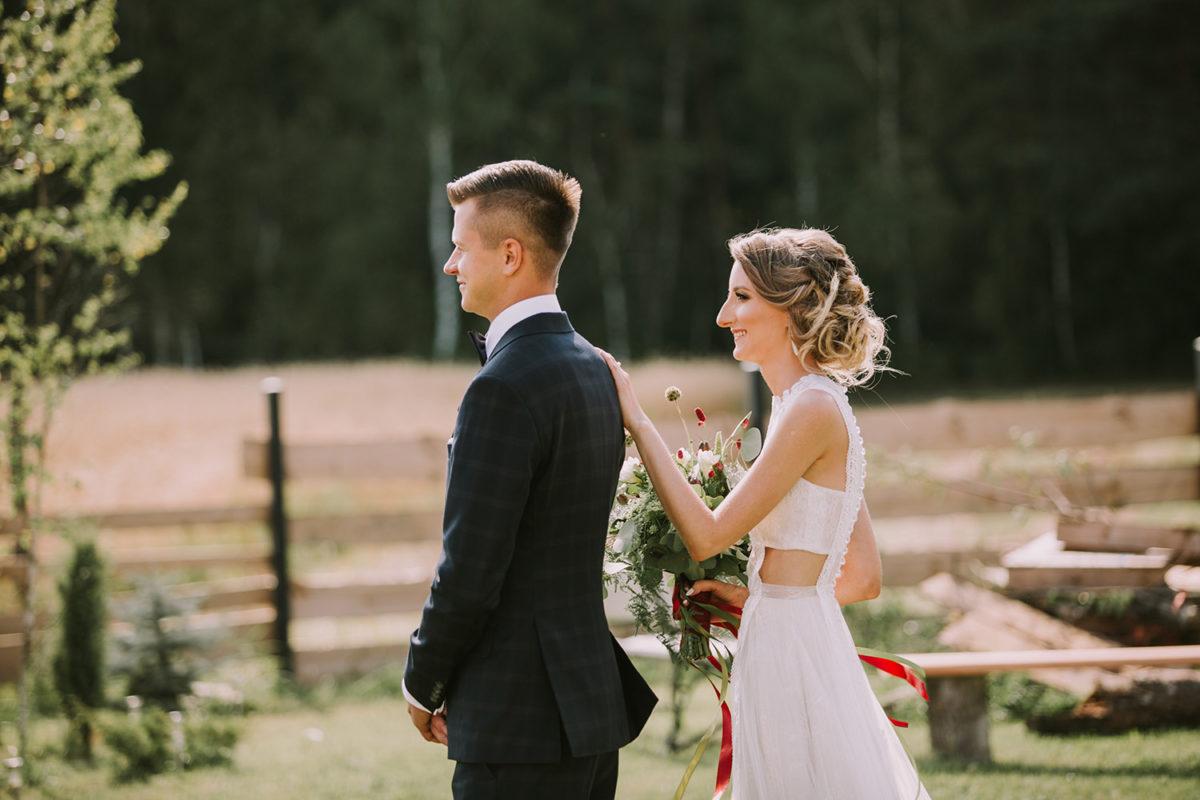 Fotograf ślubny Warszawa, Przygotowania Ślubne Przepitki, Ślub w Przepitkach