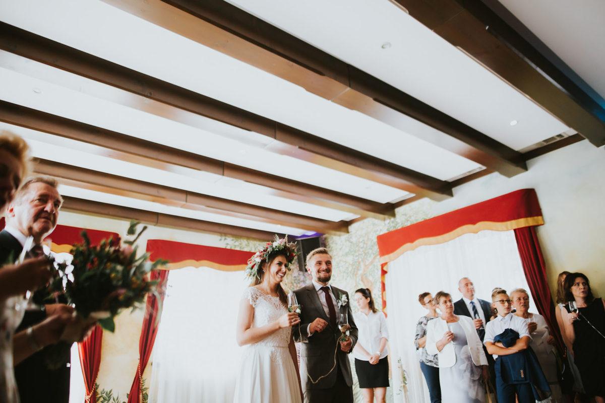 Góralskie wesele Nowy Targ Zakopane, Fotografia Ślubna Warszawa, Fotograf Podhale