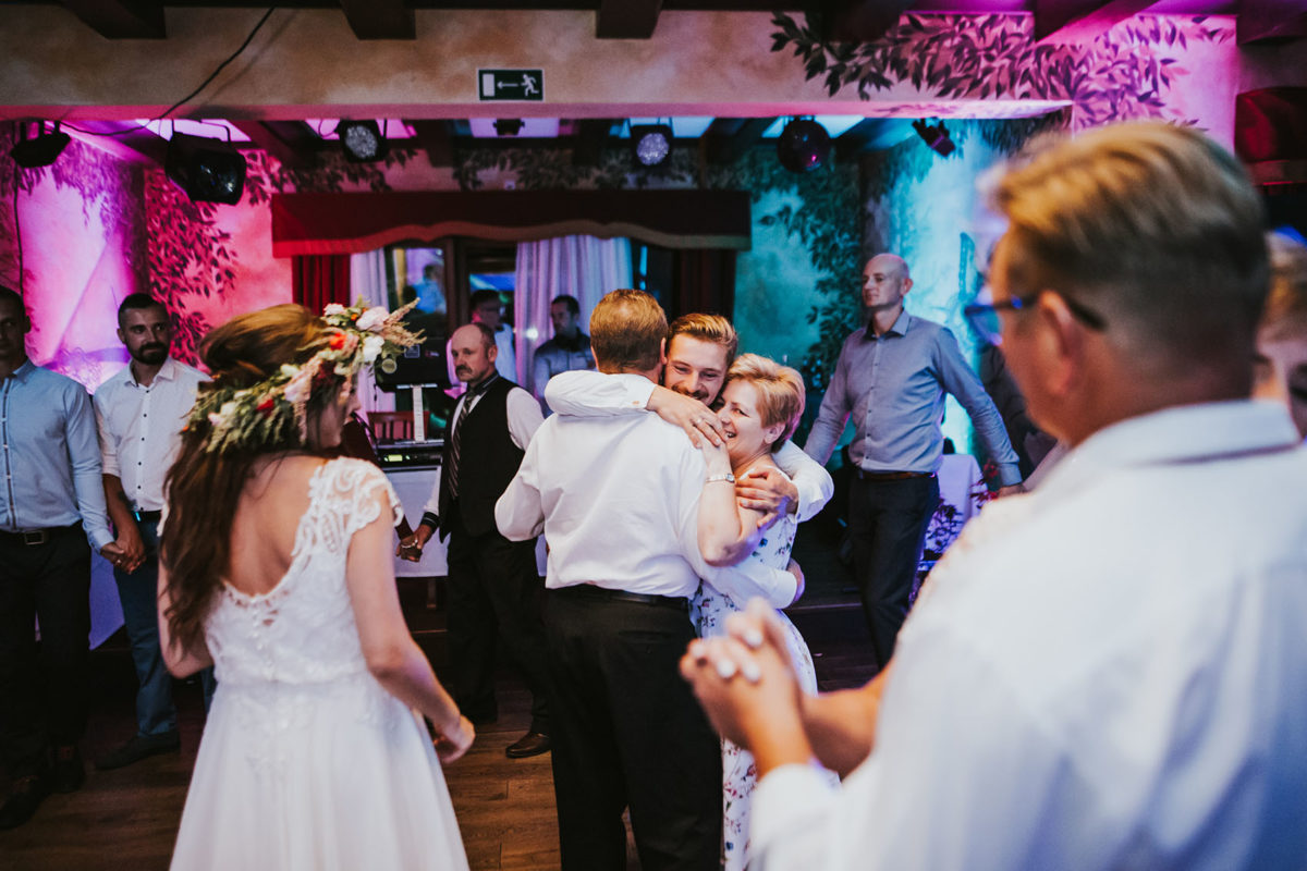 Rancho Lot Sala weselna Ślub, Fotograf Ślubny Nowy Targ